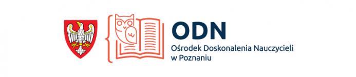 Logo of ODN Poznań - Centrum elearningu